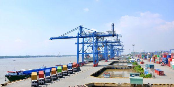 Thiết kế cầu cảng, bến cảng