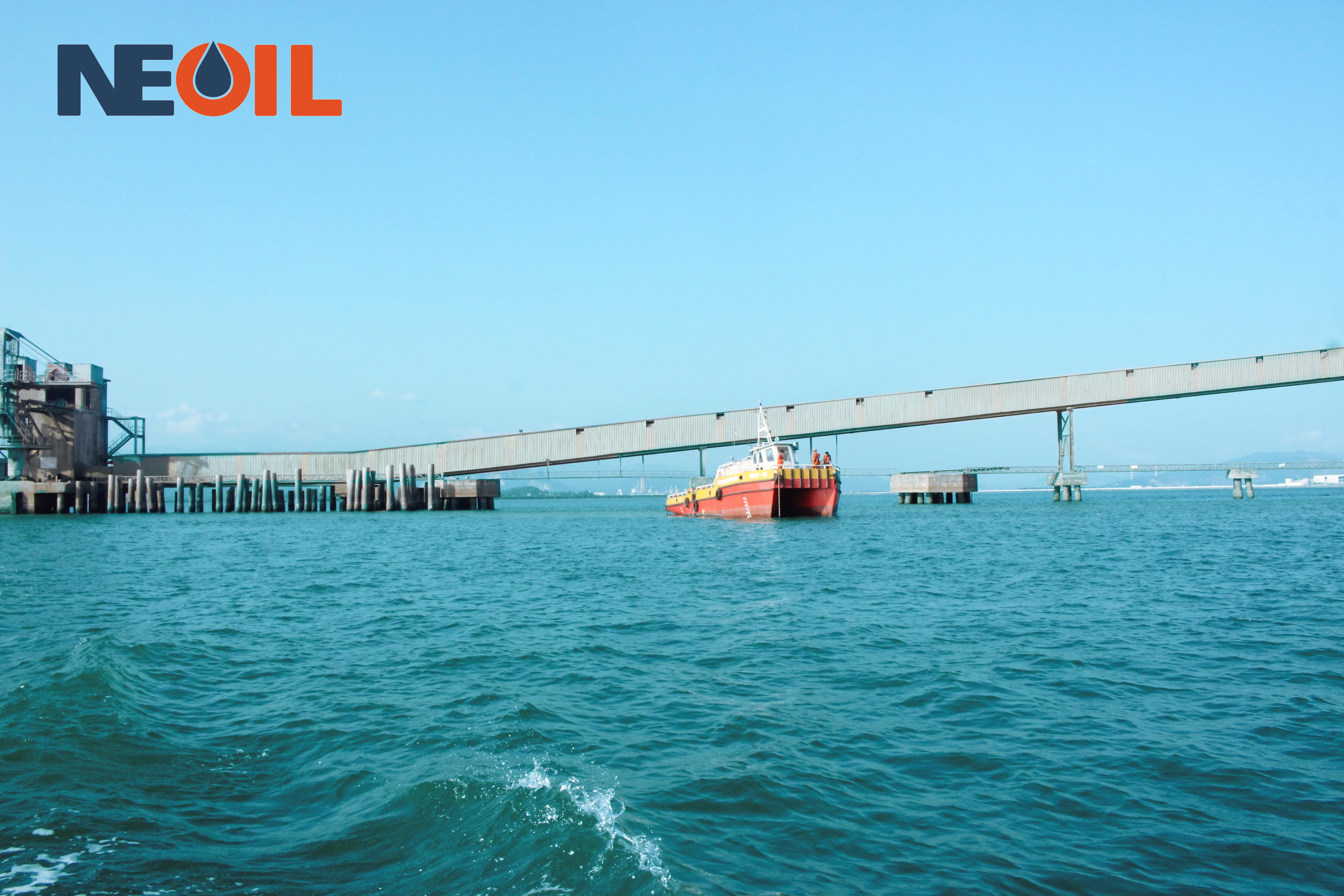 Kế hoạch ứng phó sự cố tràn dầu 2020 NEOIL Công ty ứng phó sự cố tràn dầu chuyên nghiệp