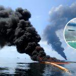 Nguyên nhân sự cố tràn dầu
